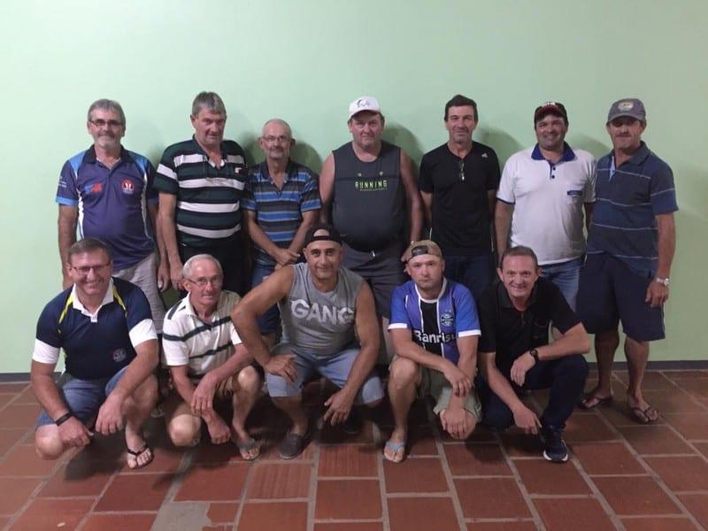 Equipe reunida (Créd.: Luiz Port)