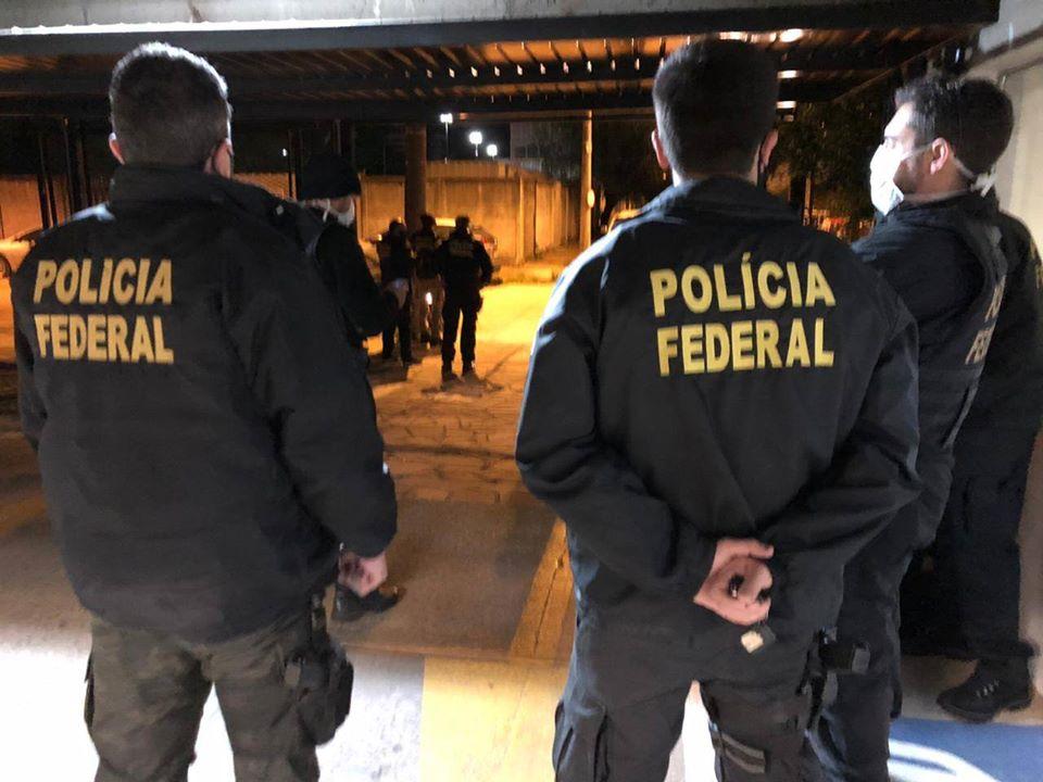Operação Camilo investiga desvio de dinheiro público da Saúde ...