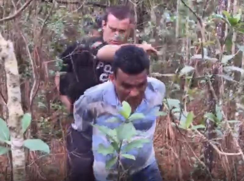 Conheça o aliado do líder do PCC preso em Gramado por participação no  ataque a banco em Criciúma - Grupo O Diário